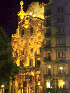 Casa-Batlló