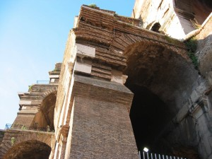 Colosseum-Up-Close