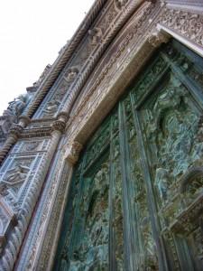 Duomo-Doors