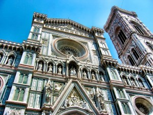 Florence-Cathedral