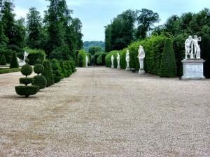 Jardin-de-Versailles