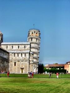 Pisa-Perspective