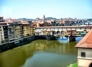 River-Arno