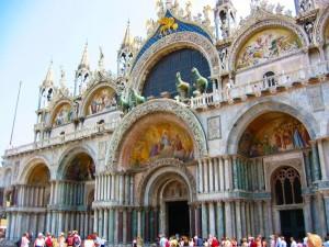St.-Mark-Basilica