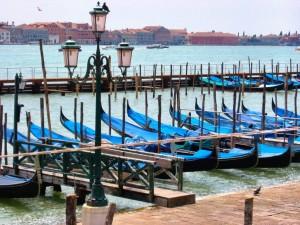 Venetian-Gondolas