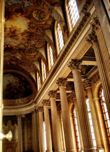 Versailles-Chapel